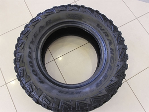 275/70 R17 автошина Good Year WRL MT/R W/KEVLAR BSL LT